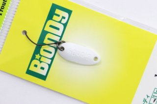 アングラーズシステム ビオンディ BionDy 1.1g #101