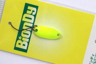 アングラーズシステム ビオンディ BionDy 1.1g #208