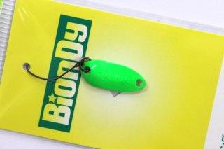アングラーズシステム ビオンディ BionDy 1.1g #212