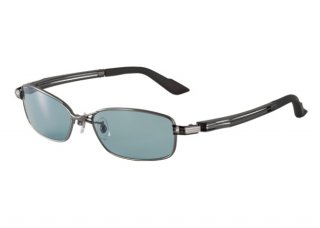 ZEAL OPTICS Feiz Alt F-1352 GUNMETAL MASTER BLUE