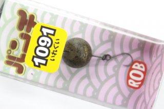 ロブルアー パンチ ボトム #Gパン【1091】