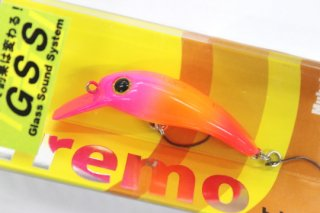 <img class='new_mark_img1' src='//img.shop-pro.jp/img/new/icons14.gif' style='border:none;display:inline;margin:0px;padding:0px;width:auto;' />ムカイ トレモ Tremo35MR GSS #ピンクオレンジレッド