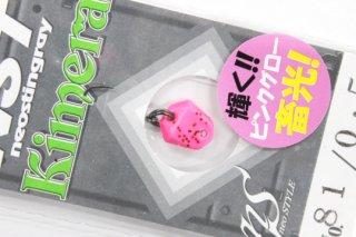 neo-STYLE Kimera 0.5g #81 ダークエロピンクグローラメ
