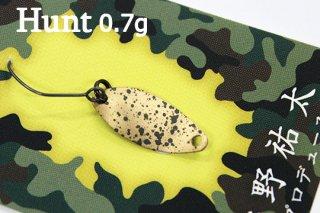New Drawer Hunt ハント 0.7g #NO.2 ゴブリン