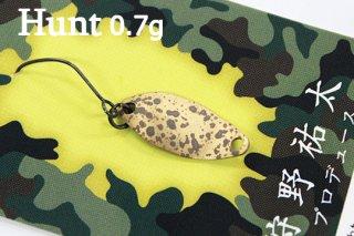New Drawer Hunt ハント 0.7g #NO.3 ゴブラン