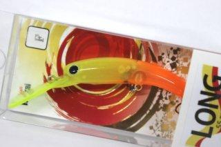 ムカイ トレモロング 55F #チャートオレンジ