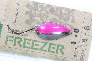 アンデットファクトリー FREEZER フリーザー 1.6g #8 ピンキーブラック