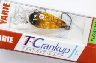 ヤリエ Tクランカップ JR TYPE F #YMブラウンヘッド