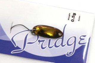 なぶら家 Pridge プリッジ 0.5g #講釈 冨田塾カラー