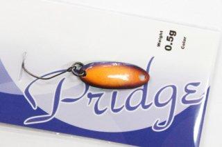 なぶら家 Pridge プリッジ 0.5g #サイババ 冨田塾カラー