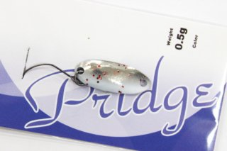 なぶら家 Pridge プリッジ 0.5g #ちょんまげ 冨田塾カラー