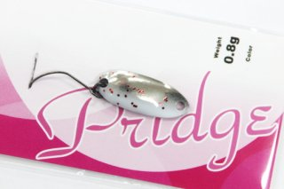 なぶら家 Pridge プリッジ 0.8g #ちょんまげ 冨田塾カラー