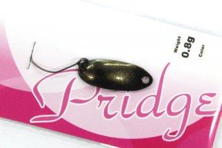 なぶら家 Pridge プリッジ 0.8g #出しゃばり 冨田塾カラー