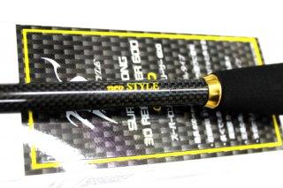 EMT neo-STYLE スーパーロング3Dリリーサー 600 #ゴールド