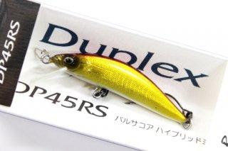 Ray Tune レイチューン DUPLEX DP45RS #アカキン*