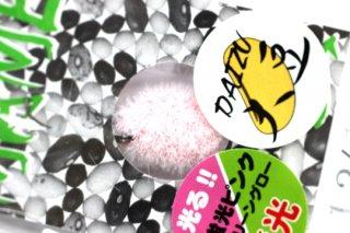 neo-STYLE MAME TAWASHI 1.1g #12 超蛍光ルミピンク