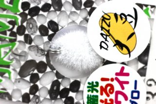 neo-STYLE MAME TAWASHI 1.6g #33 ホワイトグロー