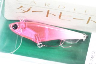 <img class='new_mark_img1' src='https://img.shop-pro.jp/img/new/icons14.gif' style='border:none;display:inline;margin:0px;padding:0px;width:auto;' />SHIMANO カーディフ ダートヒート 46S #ピンクグロー