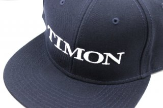 TIMON FRAT CAP フラットキャップ #ネイビー