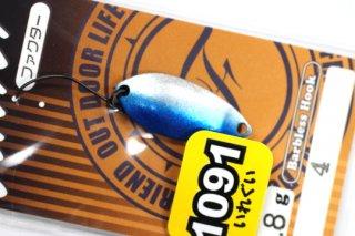 FOREST ファクター Factor 1.8g #4 平谷湖SP2【1091】