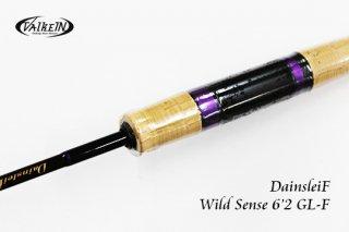 ValkeIN  DainsleiF Wild Sense 6'2 GL-F