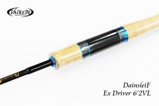 ValkeIN  DainsleiF Ex Driver 6'2VL