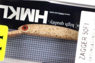ハンクル ザッガー ZAGGER 50F1 #魚肉ソーセージ