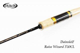 ValkeIN DainsleiF Raise Wizard 5'10CL
