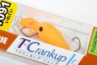 ヤリエ Tクランカップ JR TYPE F #三ケ日ミカン【1091】