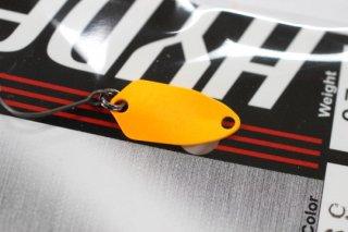 ロデオクラフト HYDE ハイド 0.7g #69 蛍光オレンジ