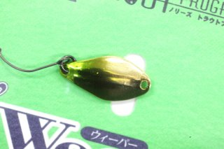 <img class='new_mark_img1' src='https://img.shop-pro.jp/img/new/icons14.gif' style='border:none;display:inline;margin:0px;padding:0px;width:auto;' />ノリーズ Weeper 鱒玄人 ウィーパー 1.2g #089 ハーブティー