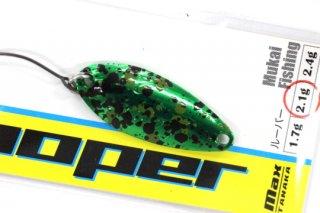 ムカイ ルーパー Looper 2.1g #加賀オリ