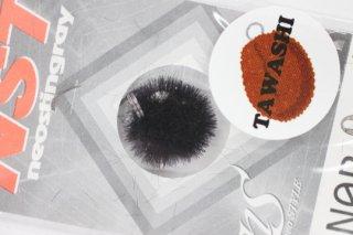 neo-STYLE NST TAWASHI 0.4g #NoB ブランク/ブラック