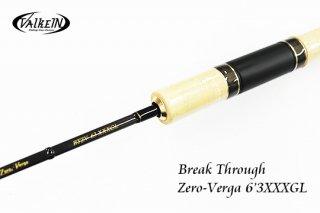 ValkeIN Break Through Zero-Verga 6'3XXXGL