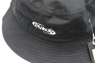 ValkeIN バケットハット #ブラック/ホワイト