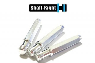 P-SHAFT RIGHT【旧TD用】*右巻専用