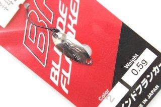ロデオクラフト BF 0.5g #2 シルバー