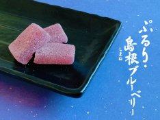 ぷるり・三瓶山ブルーベリー 140g