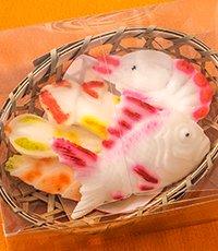 鯛とお野菜 5個