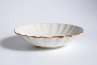 7寸鉢ハナ 皮鯨