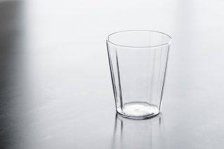 十一角 グラス