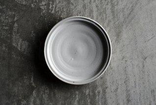 プレートリム皿5寸
