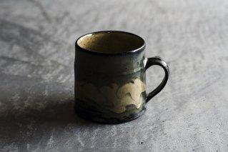 スリップマグカップ