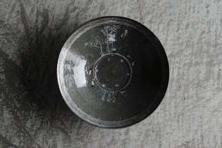 象嵌6寸鉢A