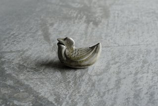 鳥型 水滴