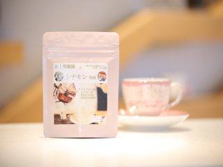 やさしなもん※シナモンティー国産(福岡県)100%ノンカフェイン内容量2g×6teabag入り(12g)