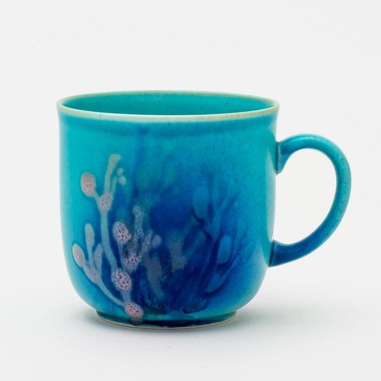 やちむんカップ