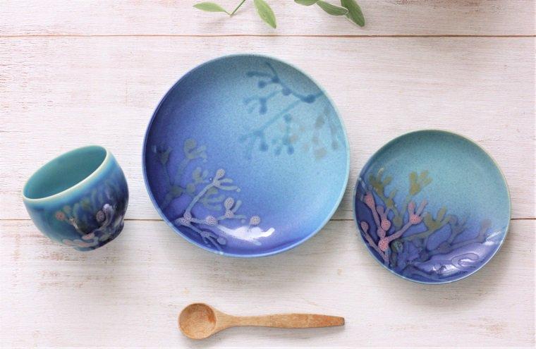 沖縄陶器やちむん