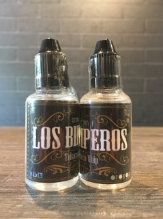 Tobacco Whip by LOS BIPEROS
