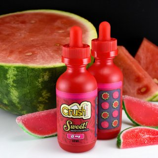 CRUSH FRUITS EJUICE- Sweet 60ML